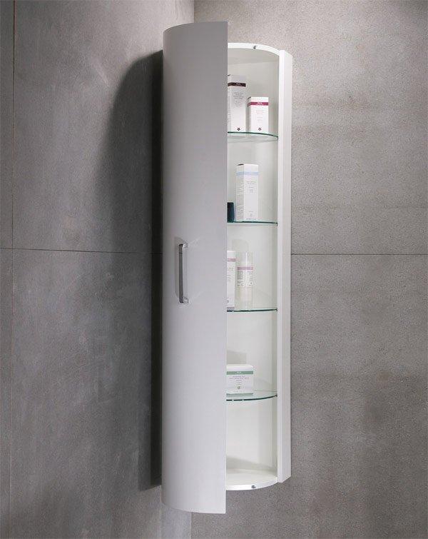 creative bathroom cabinet ideas