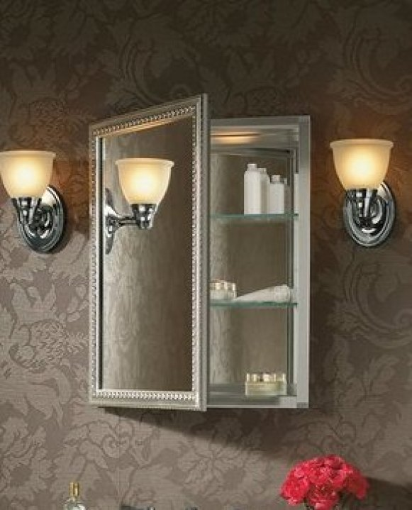 cheap bathroom cabinet ideas