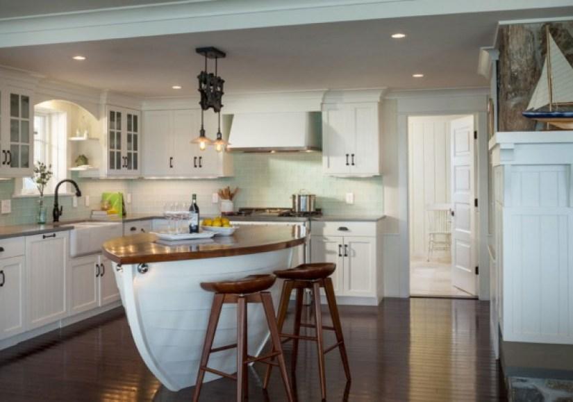 minimalist small kitchen