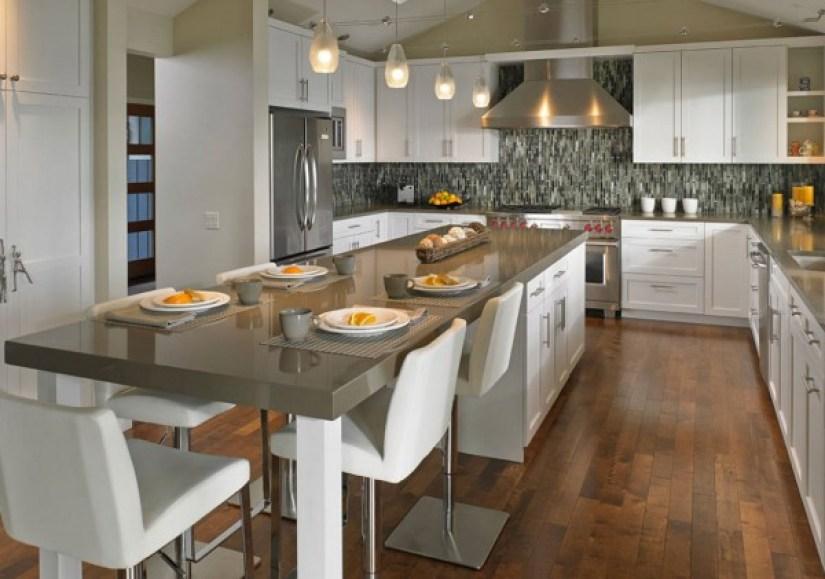 kitchen island with seating uk