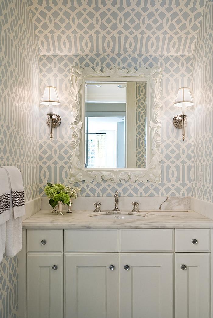 half bathroom decor ideas
