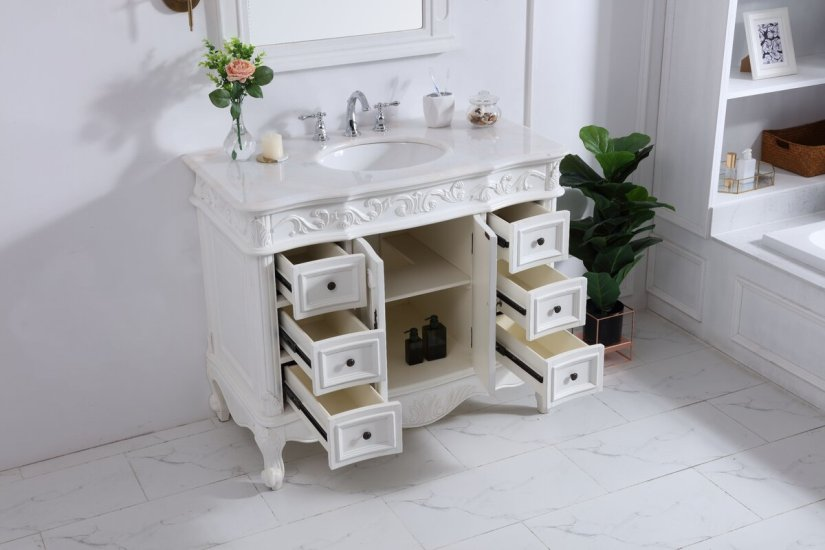 bathroom vanity ideas for small spaces