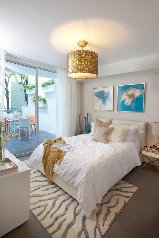 27 Modern Bedroom Ideas 2019 (Bedroom Designs & Decorating Ideas)