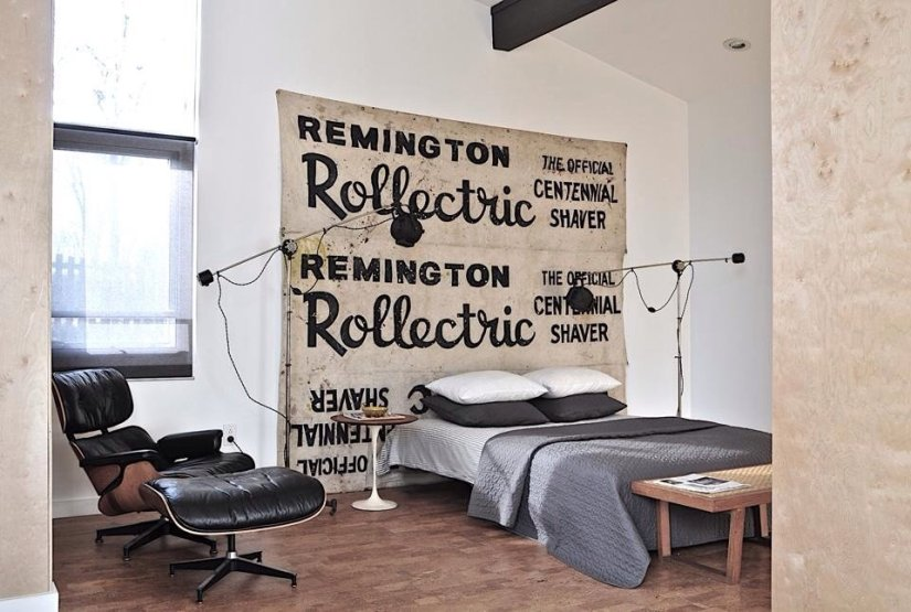 modern bedroom decorating ideas and pictures