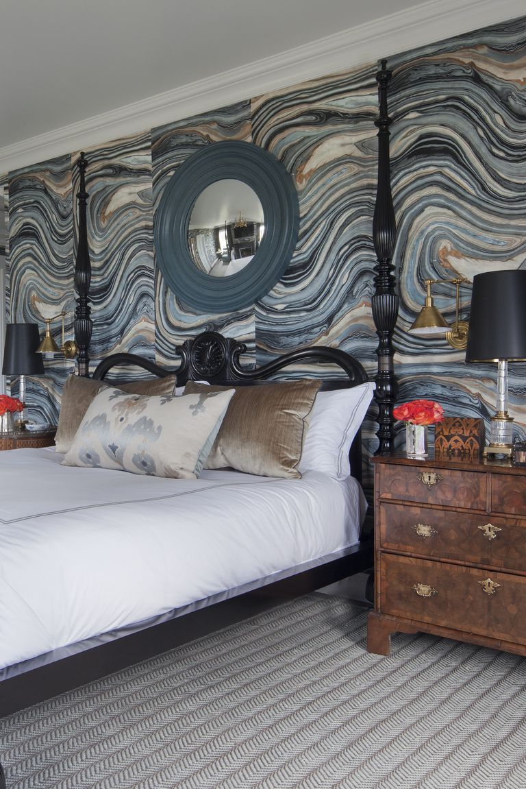 modern cottage bedroom ideas