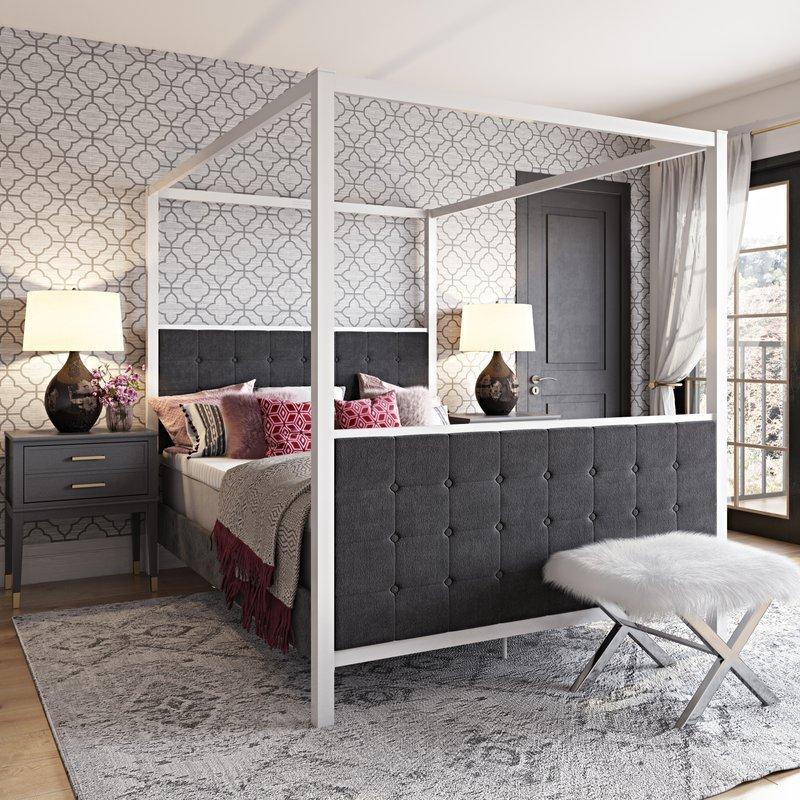 modern bedroom ideas ikea