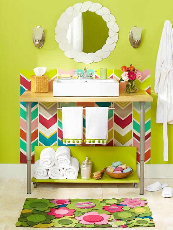 bathroom vanity ideas diy
