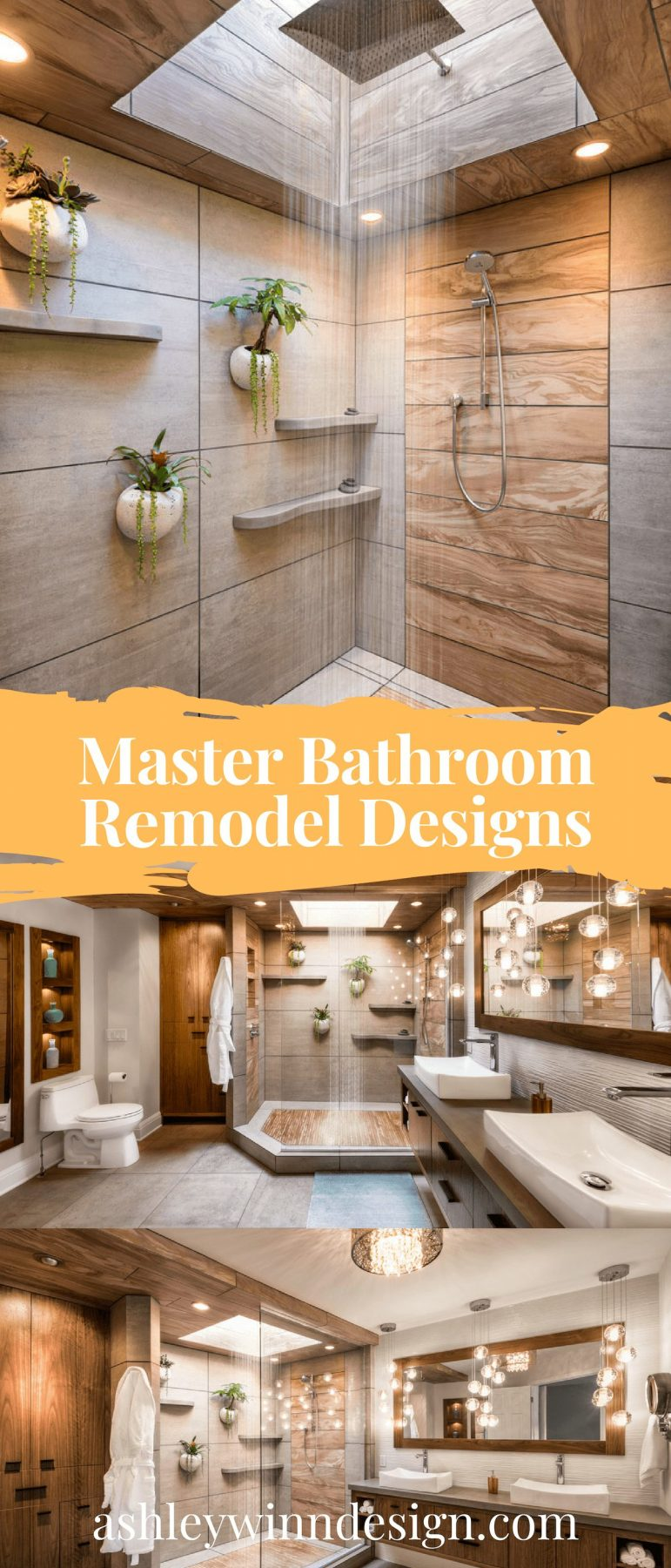 small master bathroom remodel before and after
