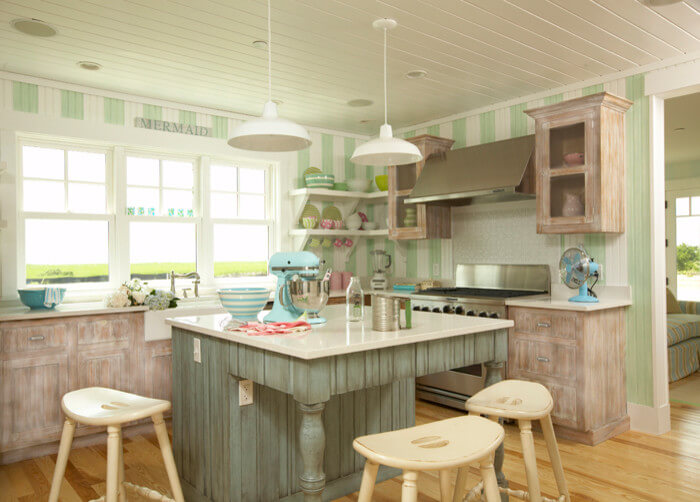 kitchen farmhouse remodel