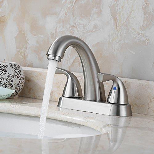 faucet for bathroom remodel