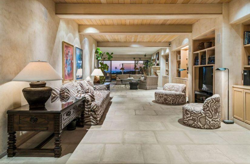 summer home rentals
