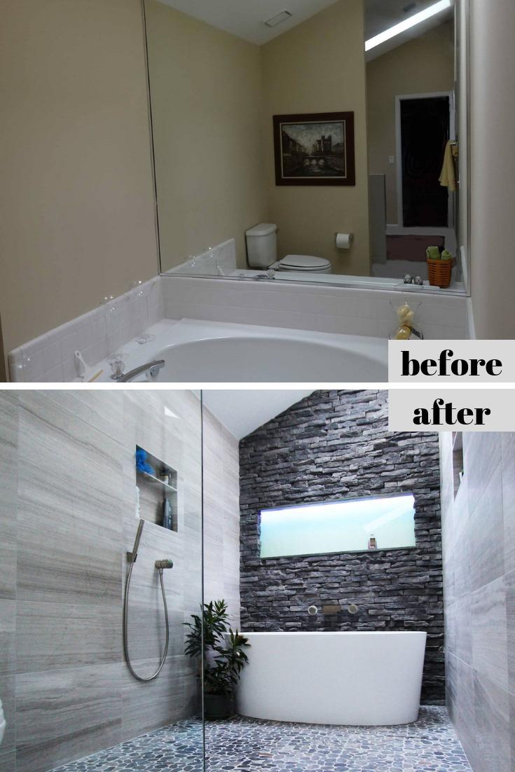 bathroom remodel san antonio