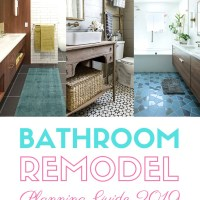 Bathroom Remodel Planning Ideas | Costs & Designs
