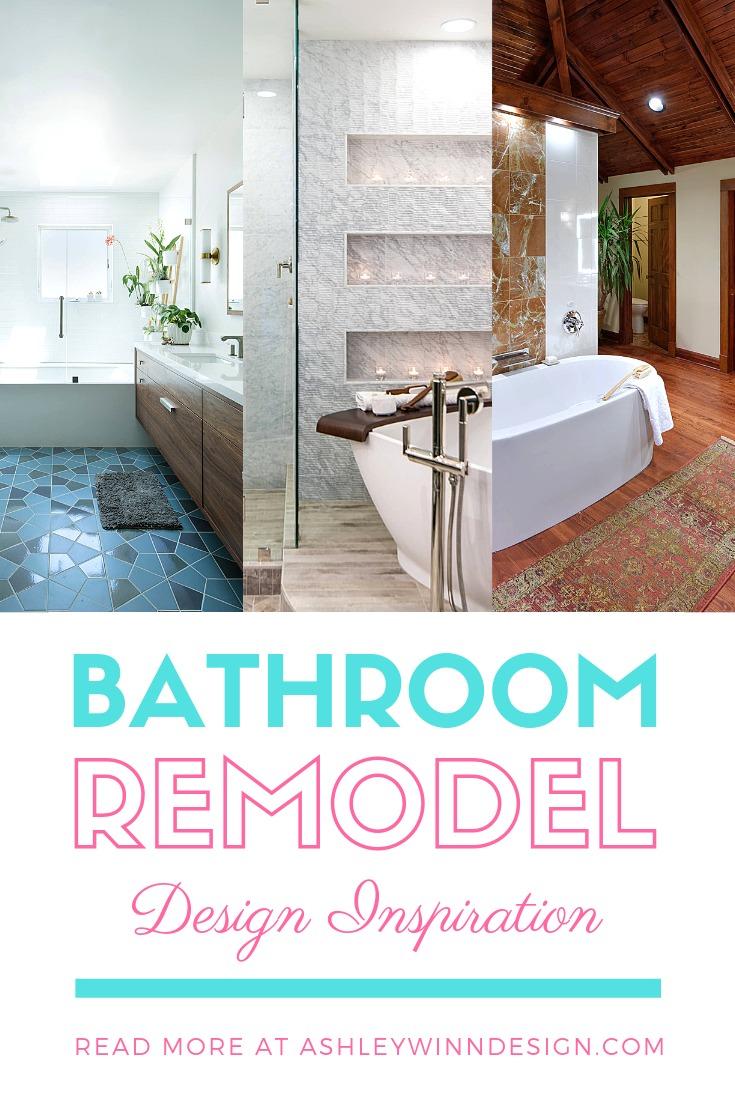 bathroom design for remodeling