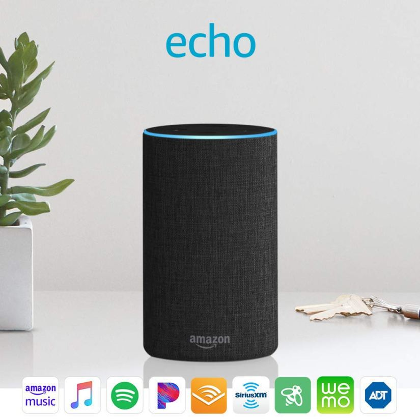 smart home music