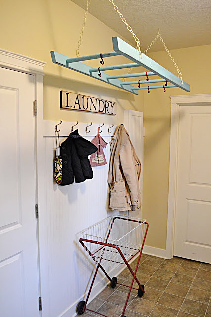 laundry room remodel checklist