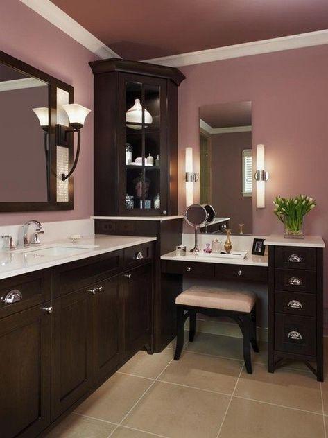 girls bathroom designs