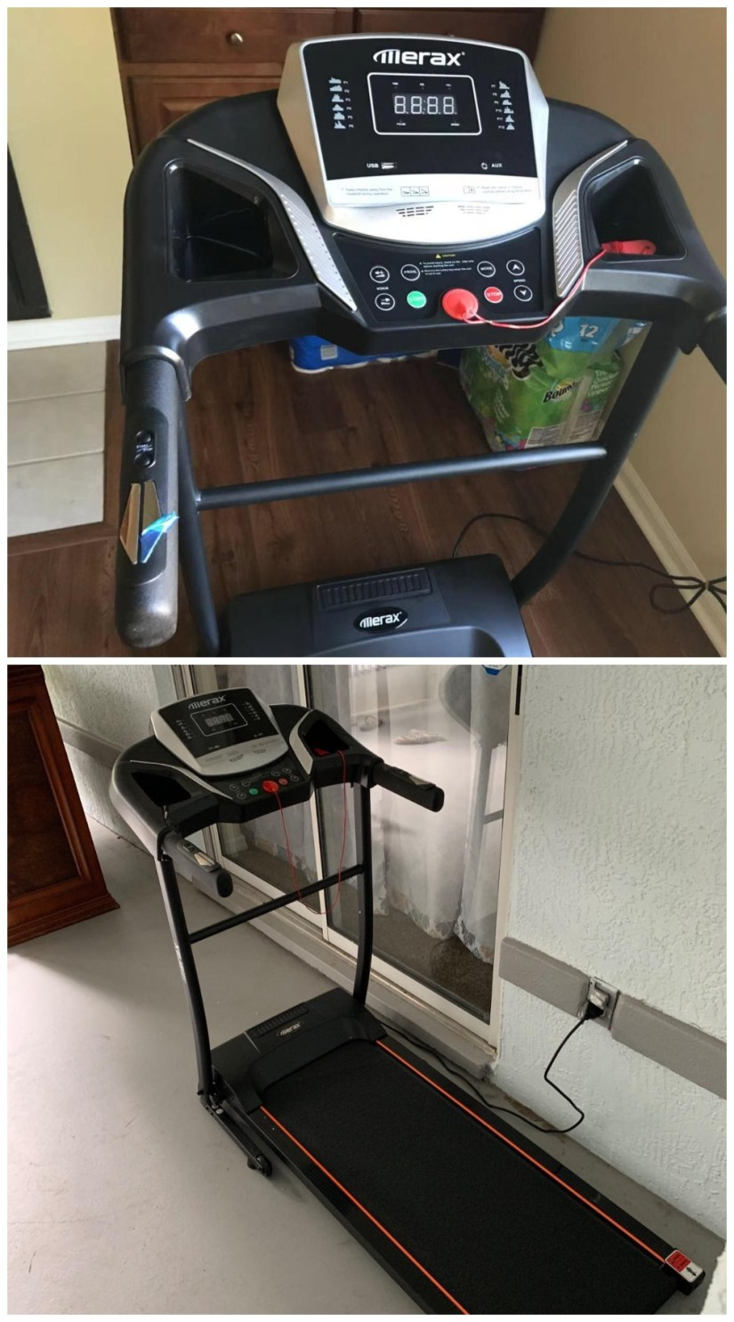 best home cardio equipment treadmill