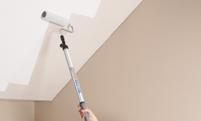 ceiling texture roller