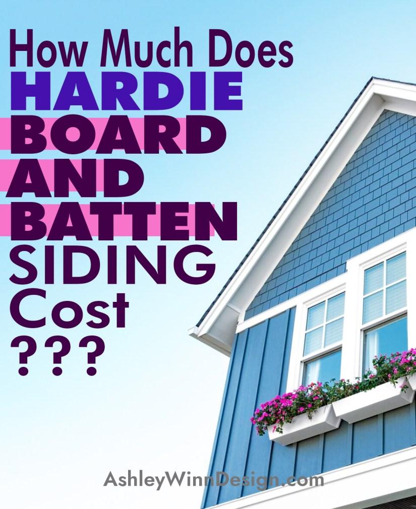 board and batten siding hardie