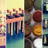 57 Fabulous Spice Rack Ideas (A Solution for Your Kitchen Storage)