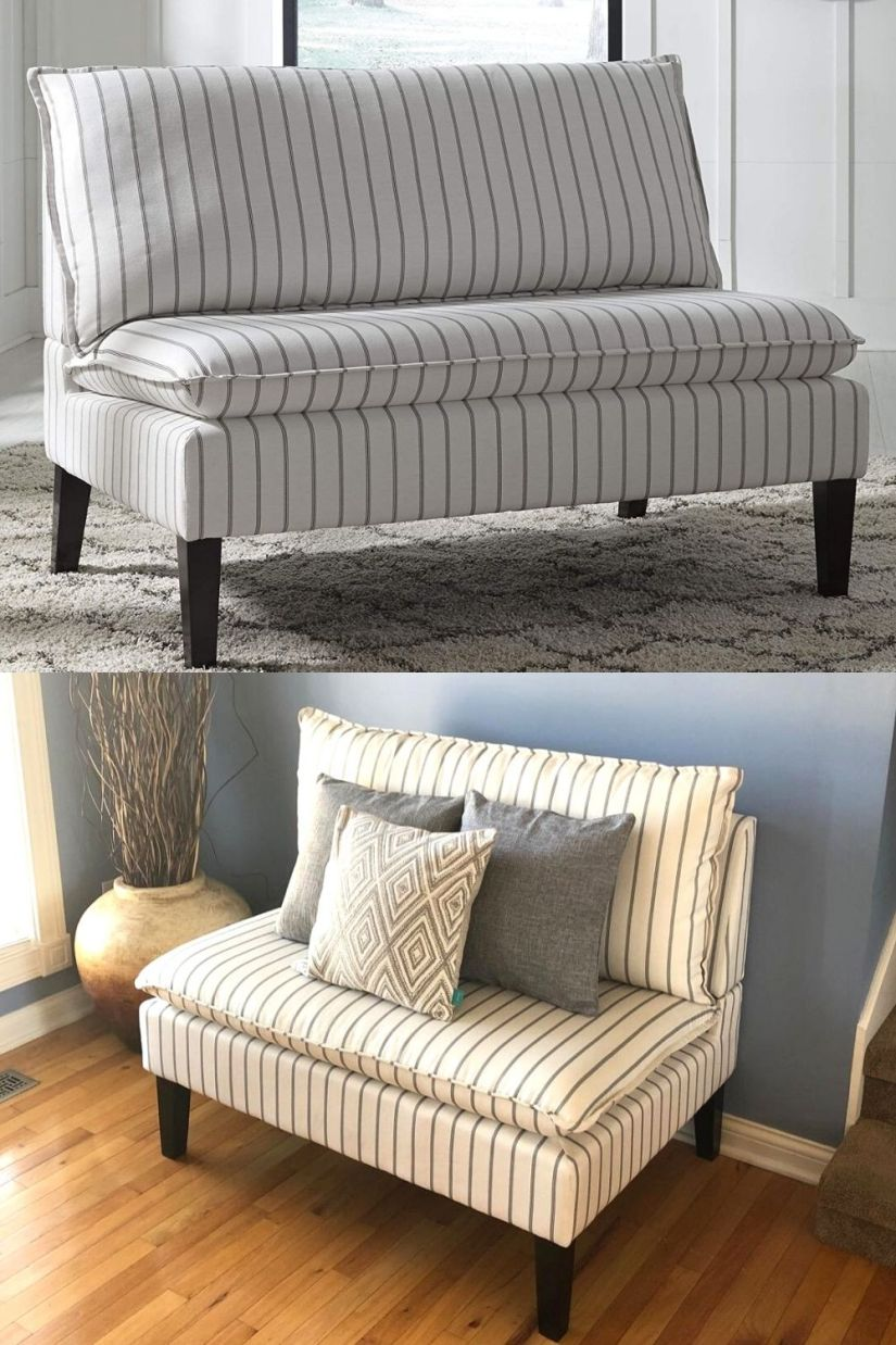 bench ideas for living room