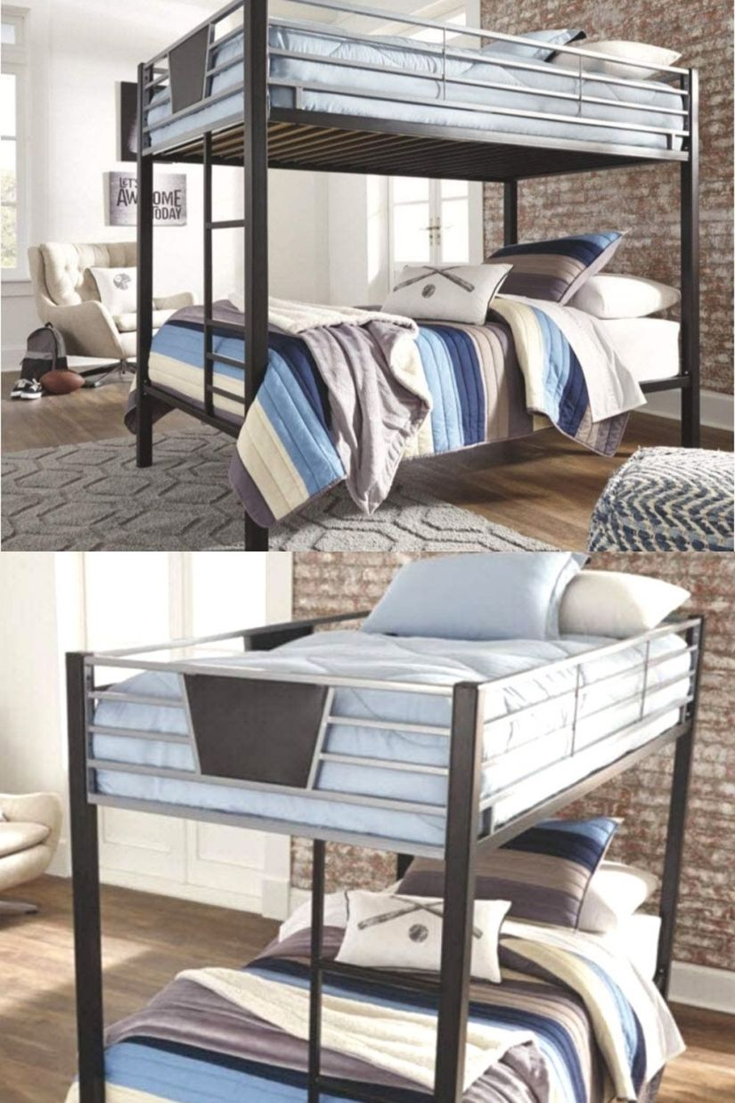 ashley furniture bunk bed