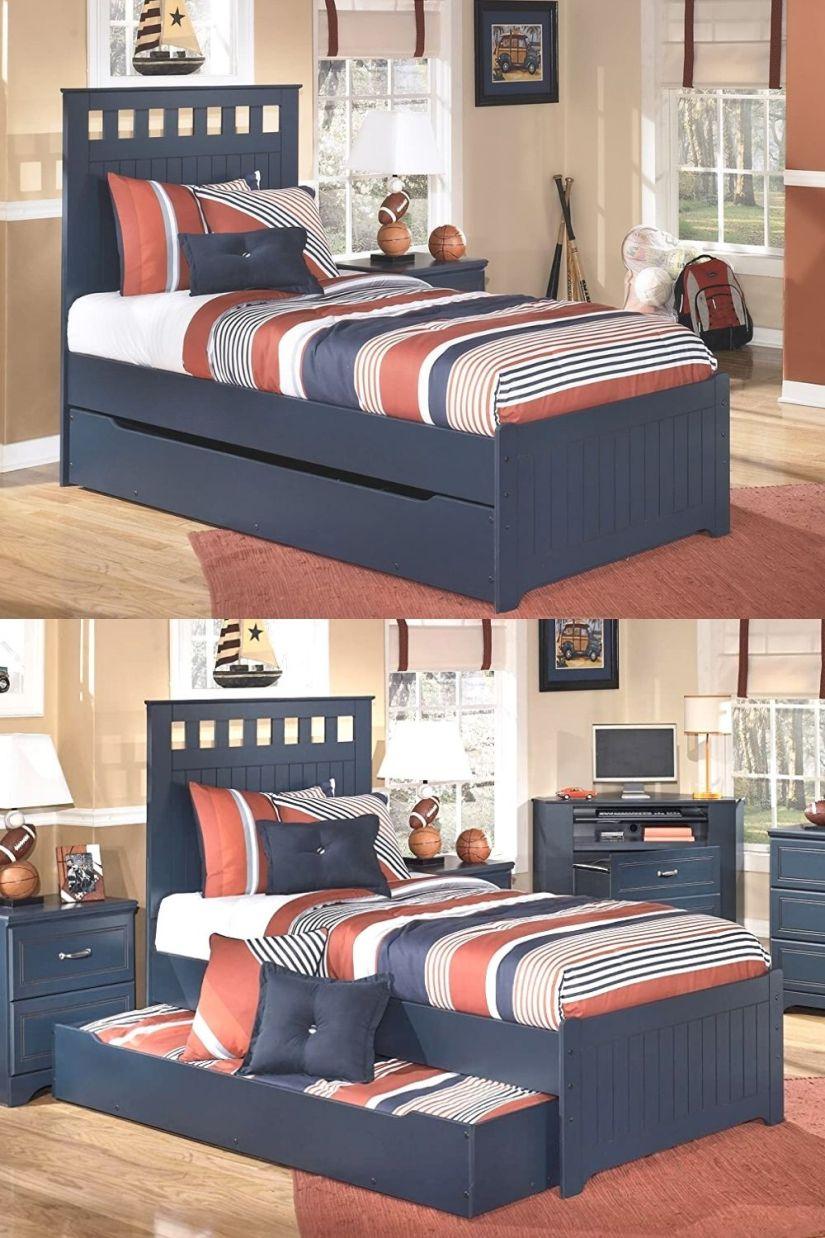 ashley furniture beds for kids