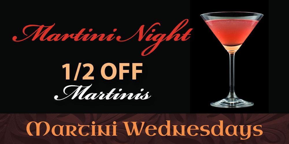 Ashling-Martini-Wednesday-Special