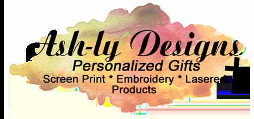 Ash-ly Designs