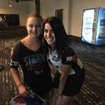 Ashly Galante - PWBA Professional Bowler and Coach