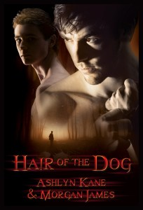 Hair of the Dog cover