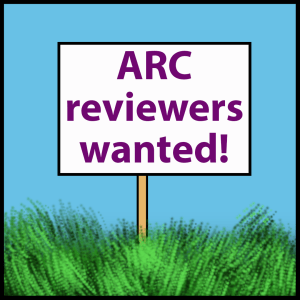 Sign asking ARC reviewers to sign up