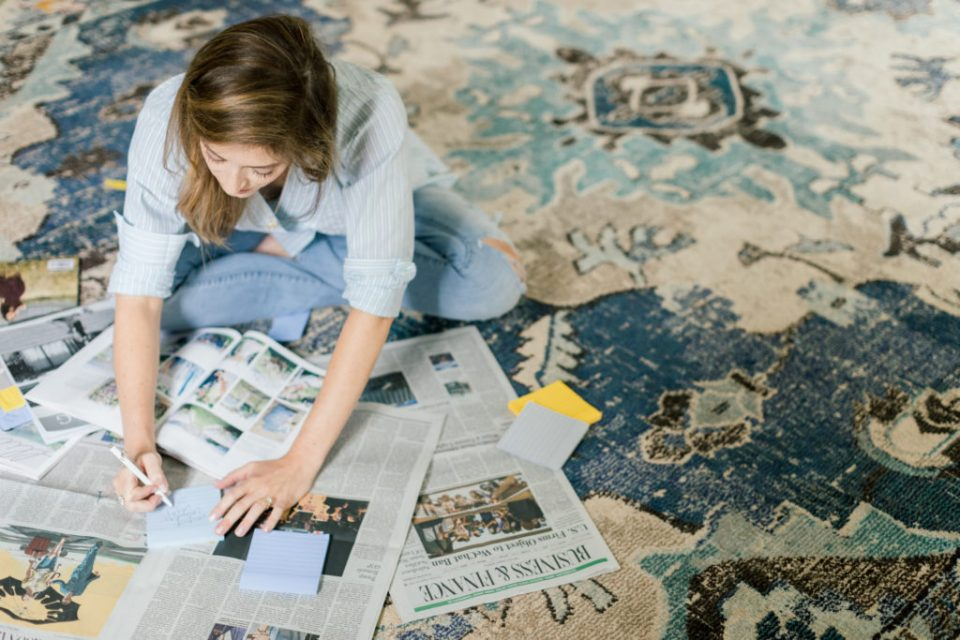 Ashlyn Carter and Copywriting Tips- Ashlyn Writes