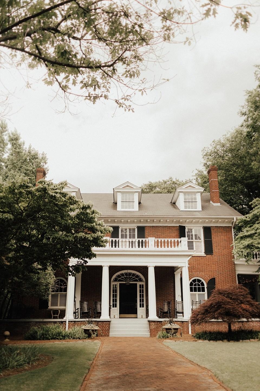 hardeman-sams estate