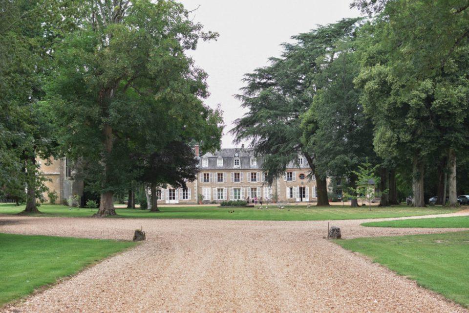 Chateau de Bouthonvilliers-20