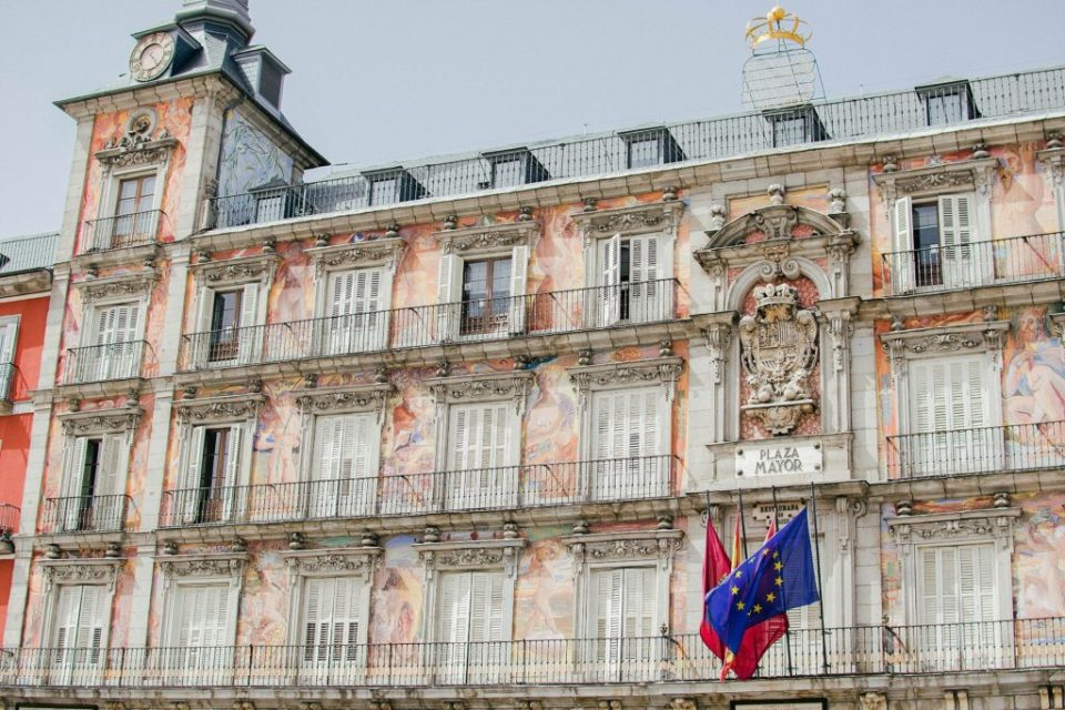 How to Spend 3 Days in Madrid_Ashlyn Writes_Sabbatical