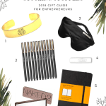Entrepreneur Boss Gift Guide Stocking Stuffers Ashlyn Carter of Ashlyn Writes