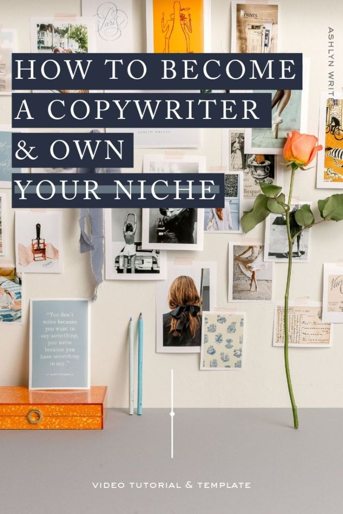 How to Become a Copywriter_AshlynWrites_Pinnable
