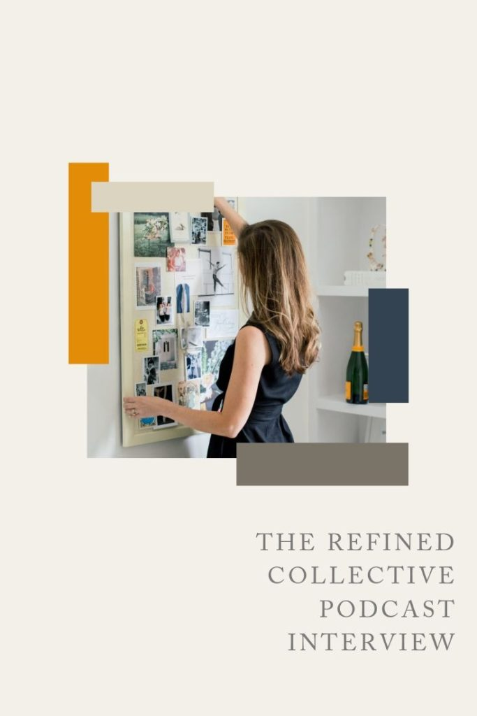 The Refined Collective Podcast Interview_AshlynCarter