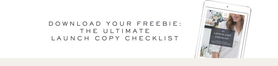 launch-copy-checklist-freebie-Ashlyn-Writes