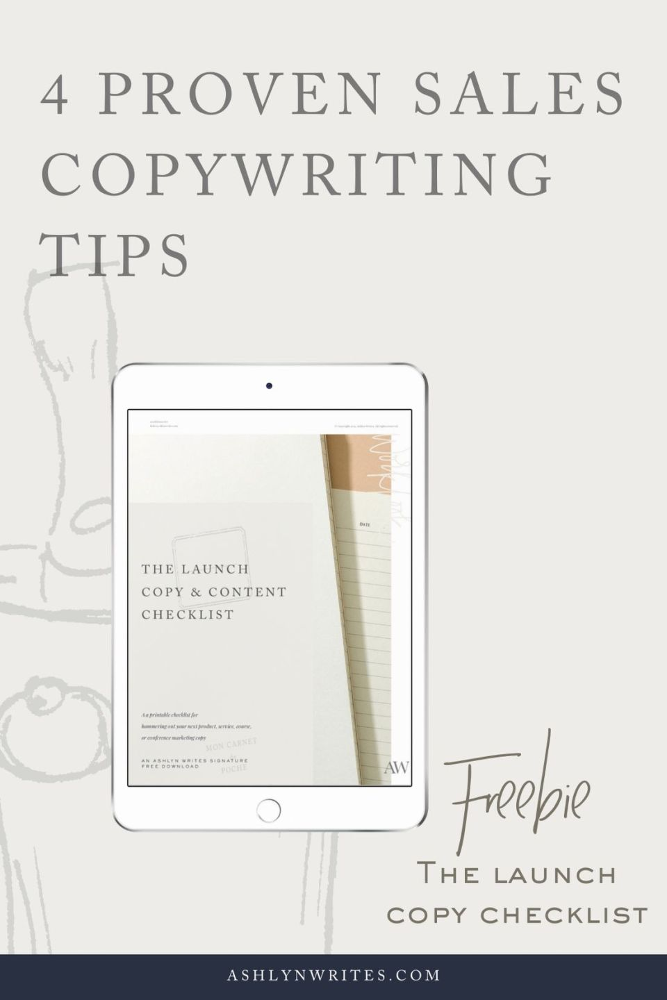proven-sales-copywriting-tips-from-Ashlyn-Writes