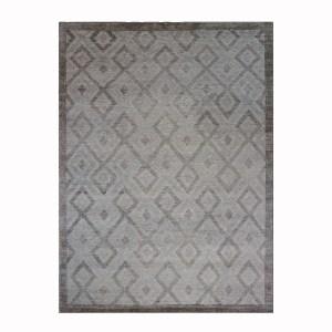 www.ashlyrugs.com Fine Area Rugs Handmade Wool and Silk 9 x 12 grey rug