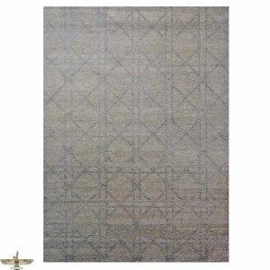 Area Rugs by Ashly Rugs. Modern Contemporary Wool and Silk Rug