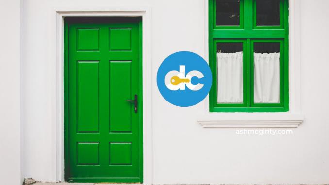 DC Open Doors Program