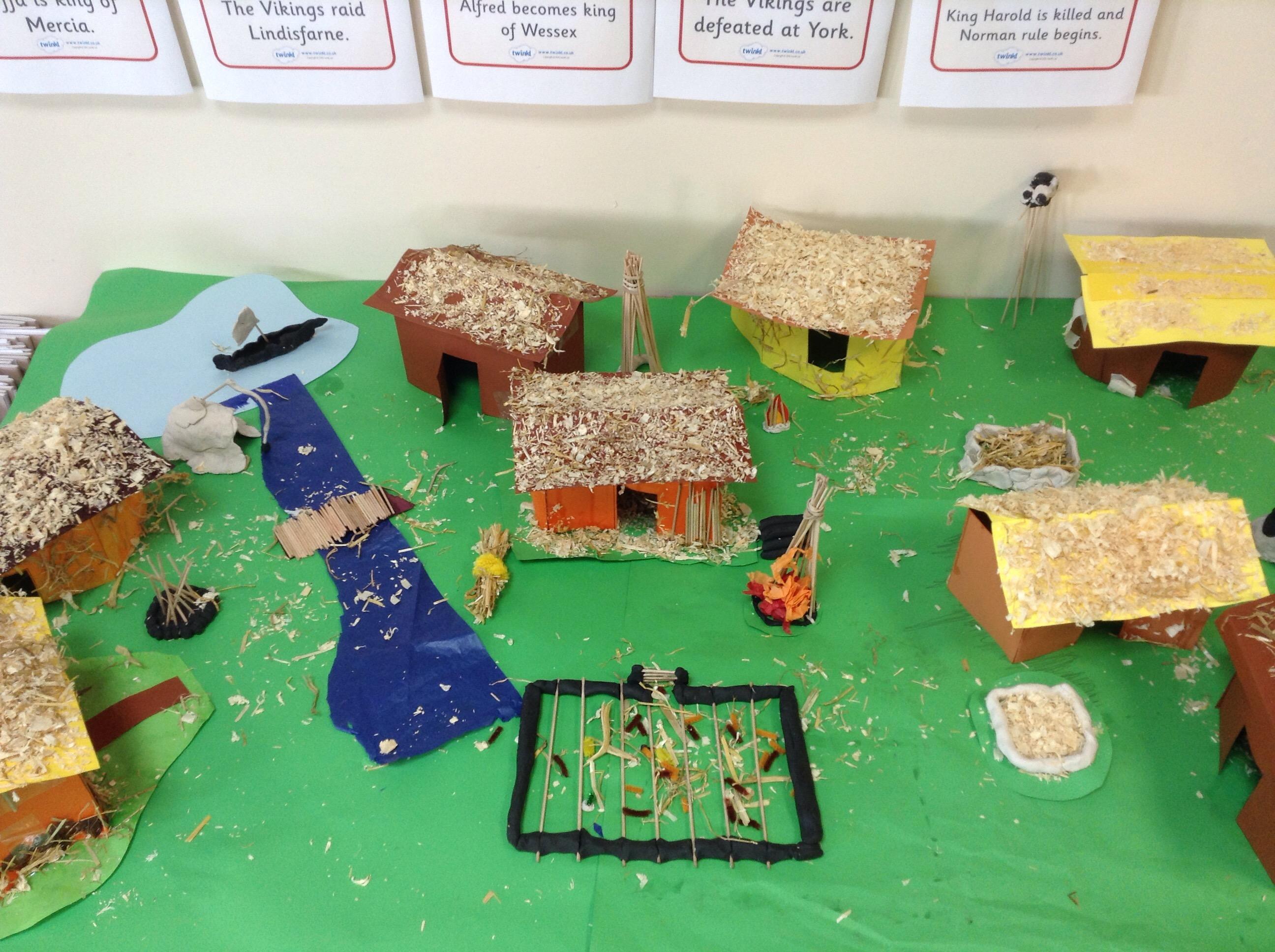 5e S Anglo Saxon Learning So Far Ashmead Primary School