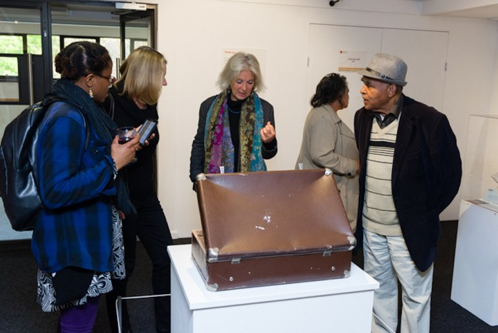 Volunteer visit to BMAG