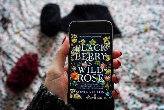 Blackberry and Wild Rose E-Book: The Ashmosphere