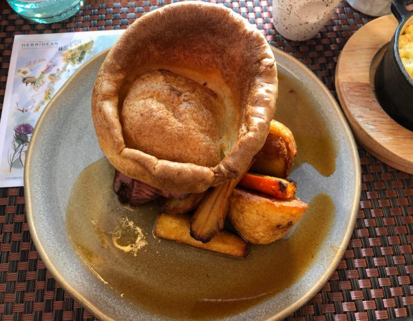 The Hebridean - Scottish Gastropub by Nico Sunday Roast