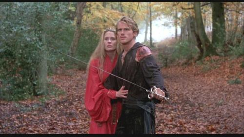 The Princess Bride - The Ashmosphere